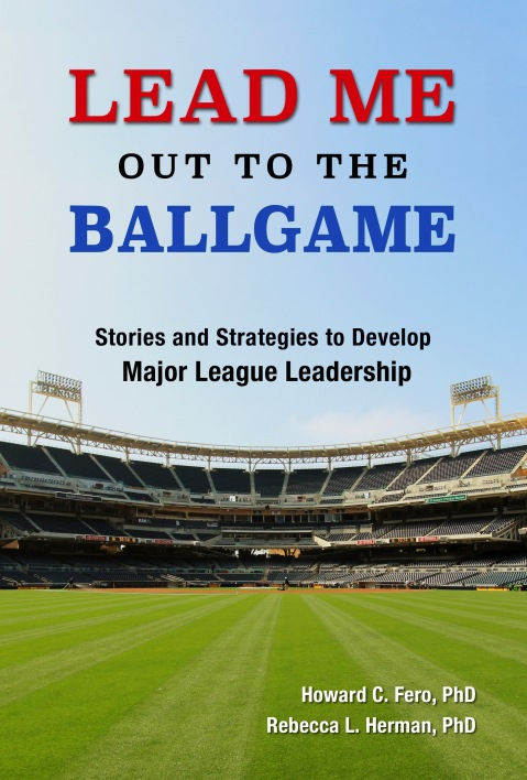 Ballgame front cover